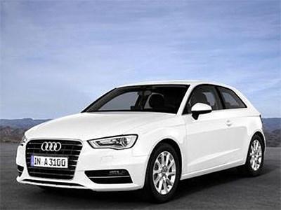 Хэтчбек Audi A3 получил экомодификацию Ultra