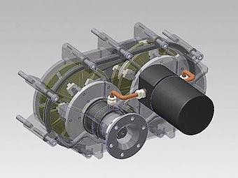 Голландские изобретатели придумали новую систему переключения передач