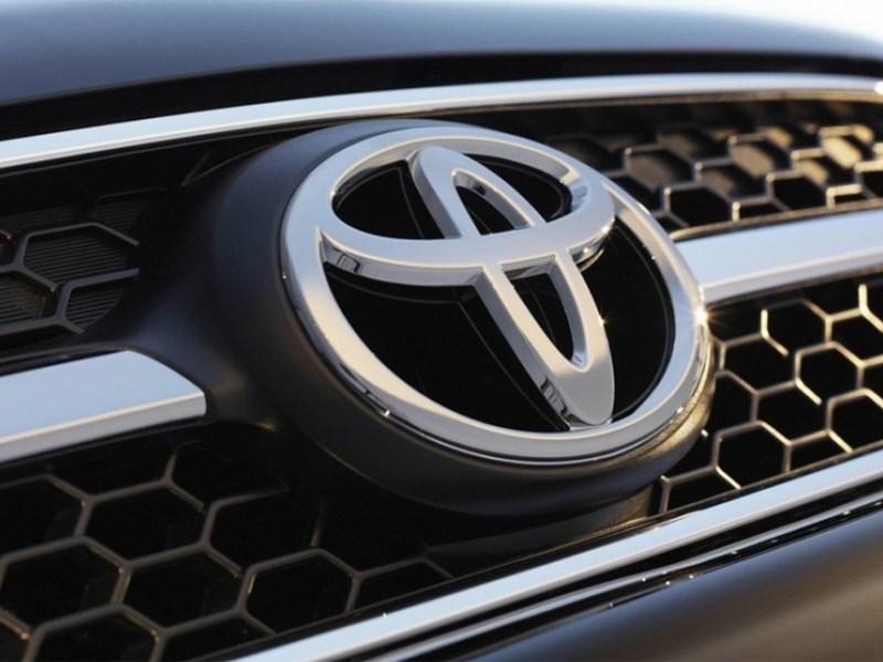 Toyota отзывает автомобили из-за проблем с кондиционером