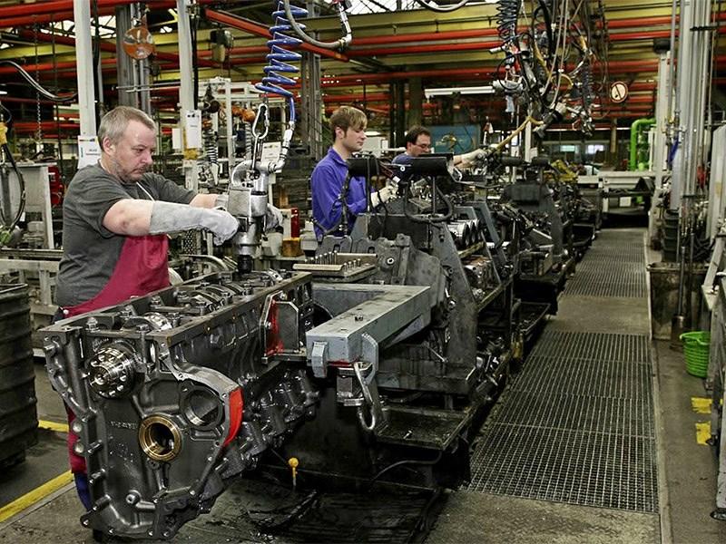 АвтоВАЗ начал производить двигатели и коробки передач Renault-Nissan