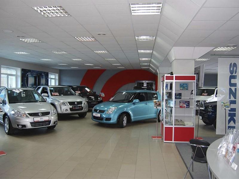 В Suzuki выяснили, как россияне относятся к предновогодним акциям