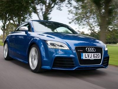 Новое поколение Audi TT дебютирует в будущем году