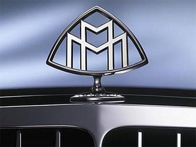 Люксовые версии автомобилей Mercedes-Benz S-Class будут выпускаться под брендом Maybach