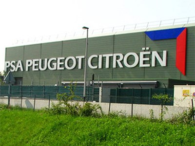 Альянс Peugeot Citroen продолжает терять рынок
