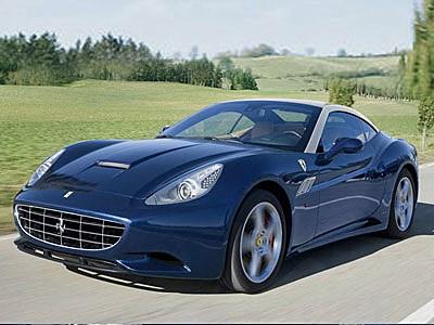 Через неделю состоится закрытый показ нового спорткара Ferrari 149M Project