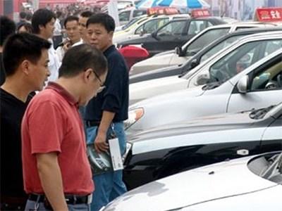 General Motors и Ford повышают показатели продаж своих автомобилей в Китае