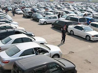 Министерство промышленности поделилось своими прогнозами относительно продаж автомобилей в 2014 году