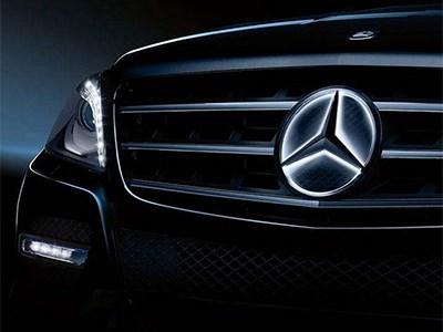 Daimler ищет партнера для выпуска легковых автомобилей Mercedes-Benz в России