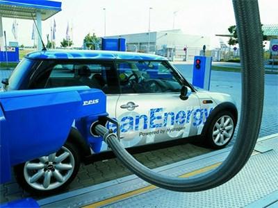 Автопроизводители подписали в Лондоне соглашении о совместной работе над водородными двигателями
