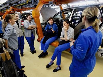 Дочерние компании «АвтоВАЗа» сокращают своих сотрудников