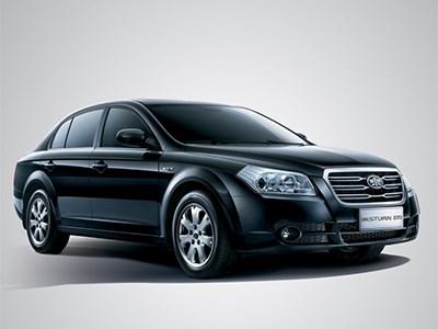 В Китае начались продажи обновленного FAW Besturn B70