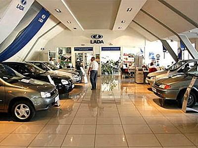 «АвтоВАЗ» рассчитывает наладить экспорт своих автомобилей в десять новых стран