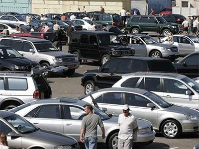 Подержанные автомобили тоже дорожают