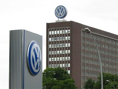 Концерн Volkswagen Group может сменить название