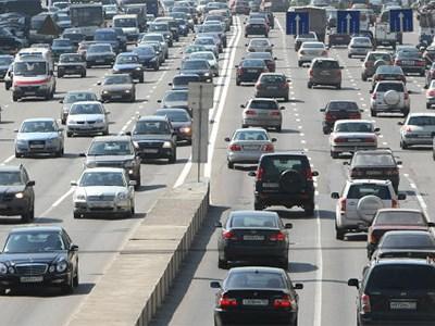 Транспортный налог для легковых машин в Подмосковье может вырасти сразу на 43%