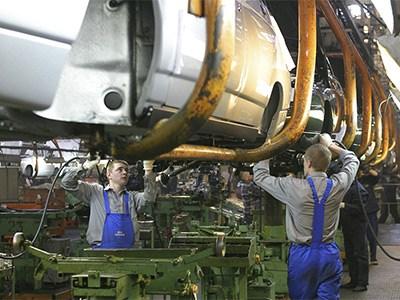 Производство автомобилей на мощностях «АвтоВАЗа» и «GM-АвтоВАЗ» возобновилось