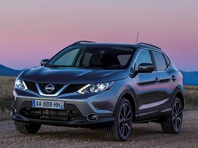 Renault готовится выпустить собственную версию кроссовера Nissan Qashqai