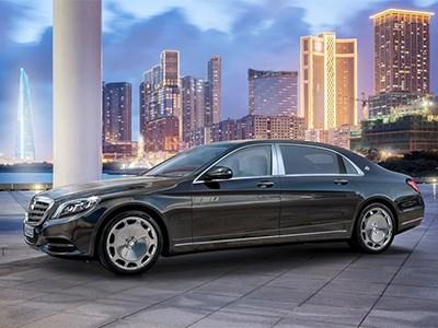 Mercedes-Benz представит в будущем году сразу 11 новых автомобилей