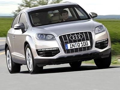 Появилась информация о стоимости самого маленького кроссовера от Audi