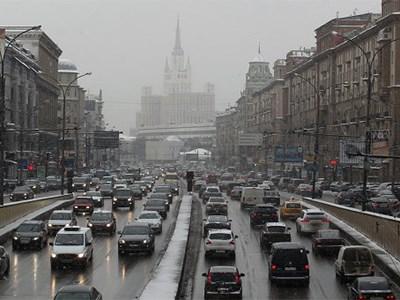 Столичные власти считают, что москвичи скоро пересядут на городской общественный транспорт