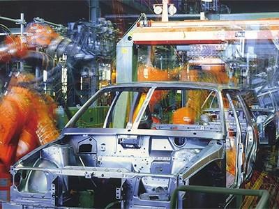 Мощность Ижевского автозавода в 2015 году увеличится в полтора раза