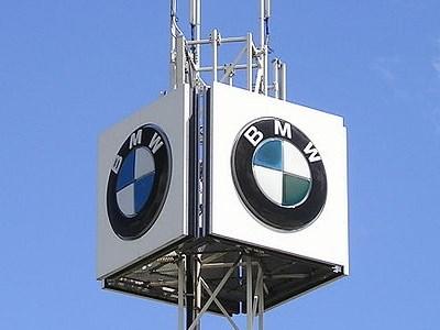 BMW остается лидером среди премиальных автопроизводителей