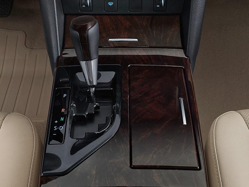 Toyota Camry 2014 6АКПП