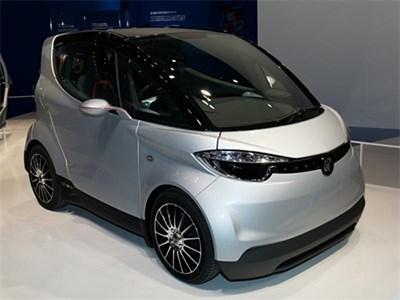 Yamaha выпускает собственный автомобиль