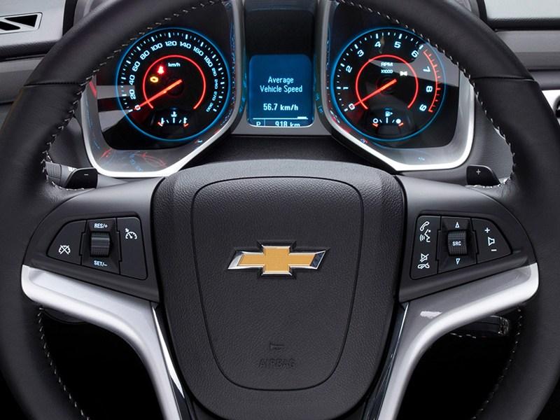 руль Chevrolet Camaro 2009