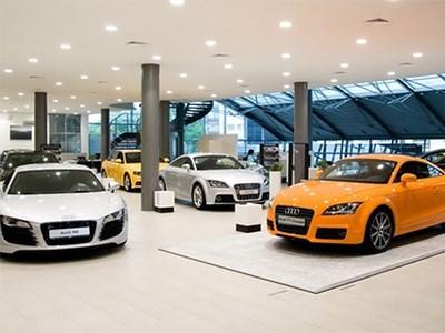 Audi стал лидером премиального сегмента мирового авторынка по итогам апреля