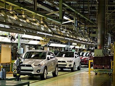 Mitsubishi Motors прекратит выпускать свои автомобили в США