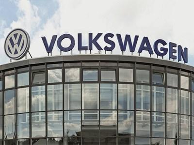 Мировой лидер продаж в 2015 году – Volkswagen