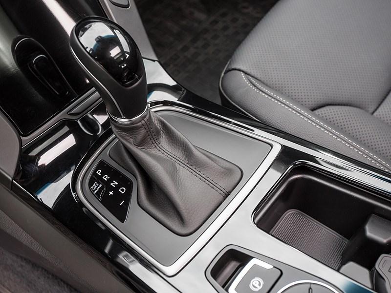 Hyundai i40 2015 7АМКП