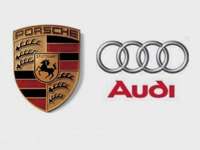 Audi и Porsche работают над созданием V6 и V8