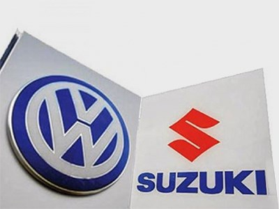 Suzuki и Volkswagen прекращают партнерство