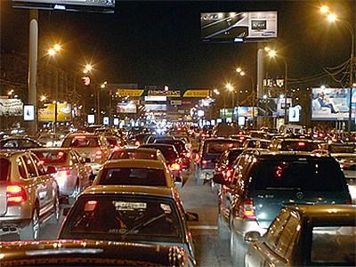 Россия заняла 28 место в рейтинге обеспеченности автомобилями по Европе