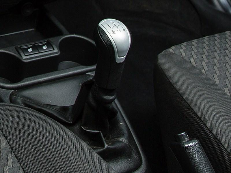 Datsun on-DO 2014 5МКПП