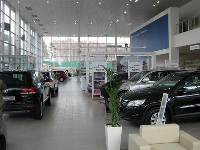 В ЕС начинают ограничивать продажи дизельных автомобилей Volkswagen