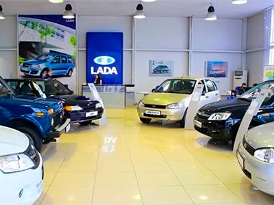 АвтоВАЗ включил Lada Vesta в программу утилизации
