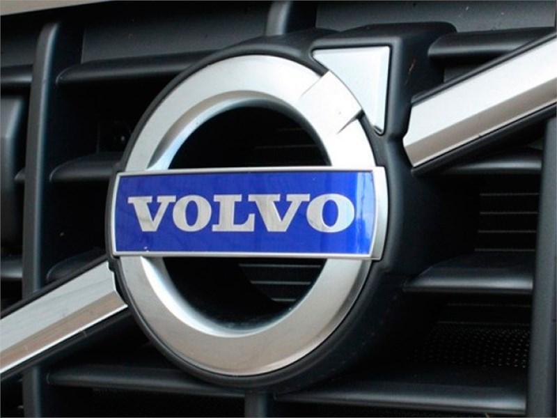 Volvo отзывает более 4,8 тысяч автомобилей в России