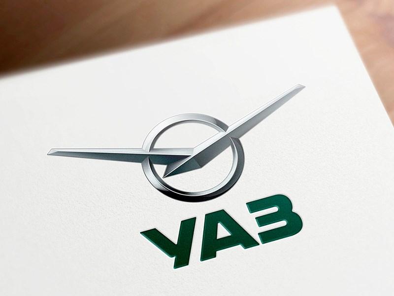УАЗ сменил логотип