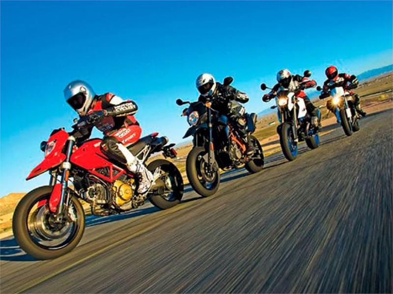 Мотоциклисты просят операторов платных дорог снизить им стоимость проезда