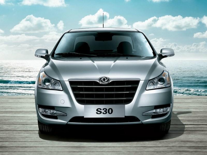 Dongfeng сокращает свою российскую линейку автомобилей