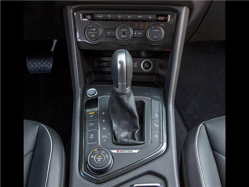 Volkswagen Tiguan 2017 7АМКПП