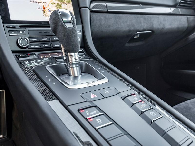 Porsche 911 GTS 2018 АКПП