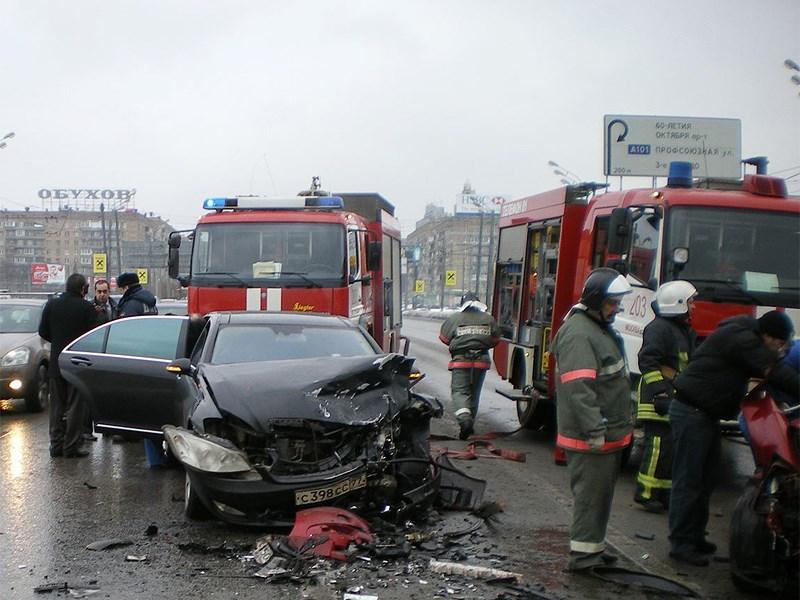 Результаты расследования ДТП с авто вице-президента Лукойл