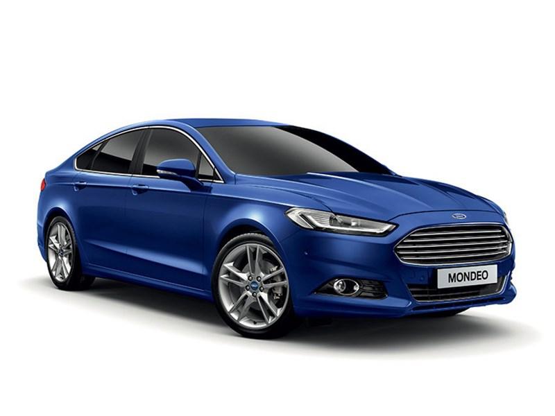 Российские Ford Mondeo оказались опасными: найдена проблема с тормозами
