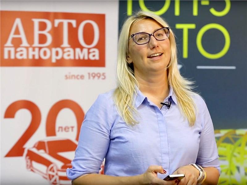 Интервью с Дарьей Голеницкой, руководителем отдела маркетинга и PR компании Сузуки Мотор Рус на ММАС-2018