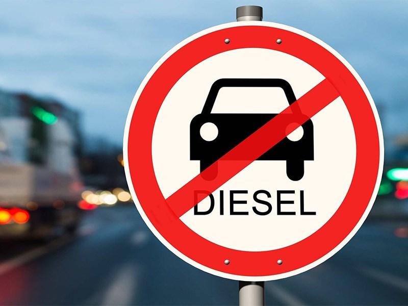 Экологи ударили по автомобильной отрасли