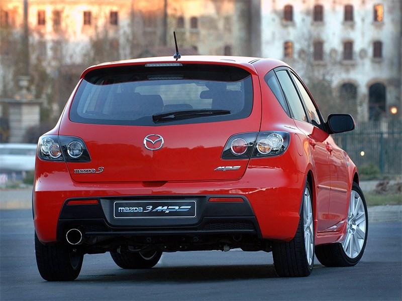 Mazda отказывается от «заряженных» автомобилей